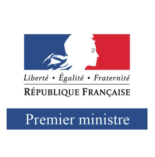 """Résultat de recherche d'images pour """"premier ministre logo"""""""